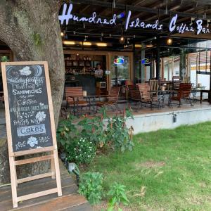 【パンガン島】おすすめカフェとハンドメイドアクセ&市場