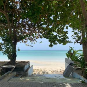 【パンガン島】4つのビーチを巡る最終日!おすすめ見つけた!