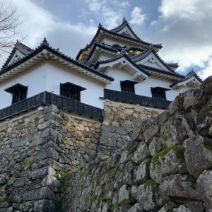 【日本三県はしご旅】2日目は滋賀県彦根へちょっくら行って伊勢志摩です!