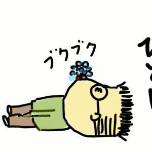 新台入替え。カニ村ひろしの稼働。ひろし。