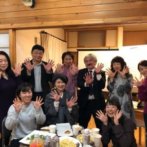 おおさき起業者勉強会&新年会 開催しました!