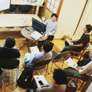 おおさき起業者勉強会、6月19日開催です。