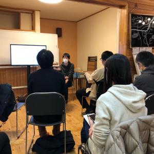 昨日は、おおさき起業者勉強会でした