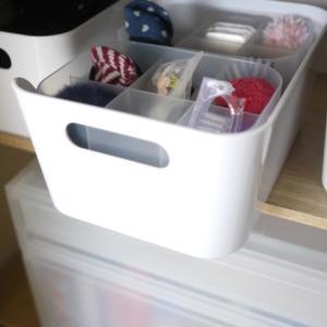 収納スペースの使い方、ここにあると便利なものは?