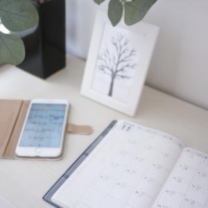 家族で予定を共有、スケジュールアプリ