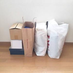 いらない物を売る生活で、50万円稼いだよ。