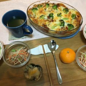 先週の夕ごはん【フレンチシェフの豚丼は斬新で美味しい!】