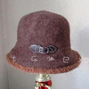 【ブラックフライデー】セール購入は960円のウール帽子、防寒グッズ準備完了