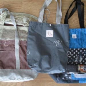 レジ袋が7月1日から有料!エコバッグ持参とハンドメイドバッグへの野望