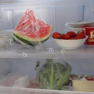 【冷蔵庫の超片づけ術】食品保存を見直してお金のムダをなくす