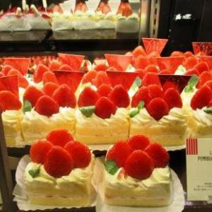 結婚記念日にケーキを断った理由!食もミニマルにし、食べる量を減らす