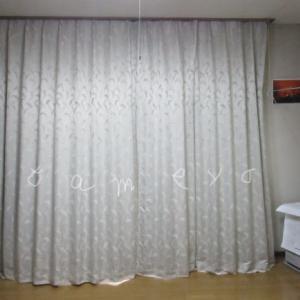 ニトリのカーテンを購入するときにサイズを測るコツ