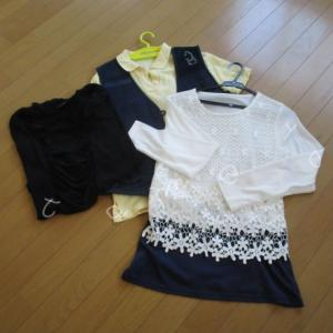 秋服の準備と「買わない生活」、衣料品ショップの店長の話