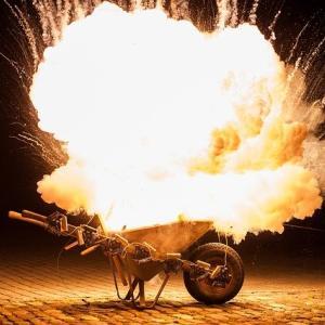 結婚34年の真実は、爆発寸前の火薬庫かもしれない