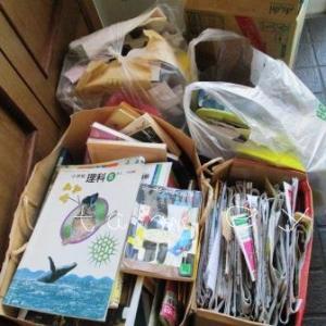 教材や漫画本があふれた汚部屋をネイリスト母が改造!ウチ断捨離の感想