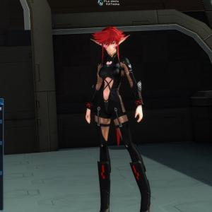 【PSO2】メルターウィンテル影[In] はMUST-BUY!