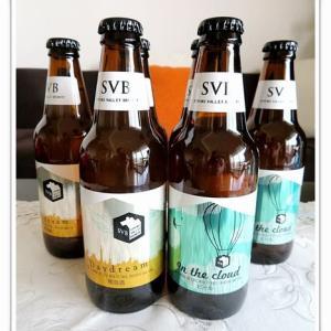 SVBのクラフトビール