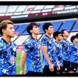 サッカー男子⚽ 準々決勝 vs ニュージーランド