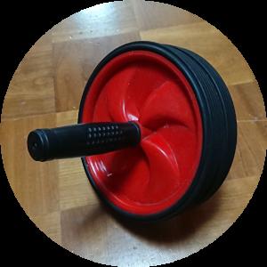 自宅で練習&トレーニング