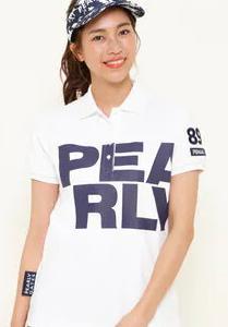PG♡夏ポロシャツ