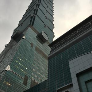 セレブ感を味わいたくて、台北101のショッピングセンターをウィンドウショッピング.。.:*☆