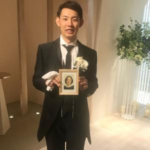 """""""二男の結婚"""""""