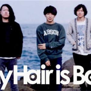 【邦ロック】My Hair is Badのオススメ曲7選【歌詞】