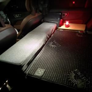 SUVベッドメイキング~極上の眠りを