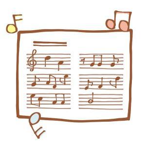 先生、楽譜って読めないとダメですか?