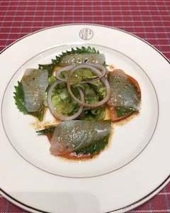創業80周年の洋食キムラに行ってきた