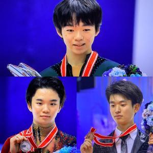 「NHK杯」…♡