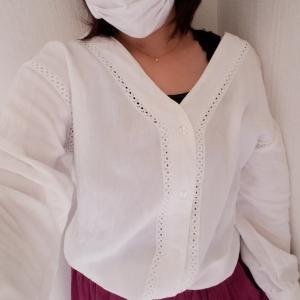 fifthのプチプラ服