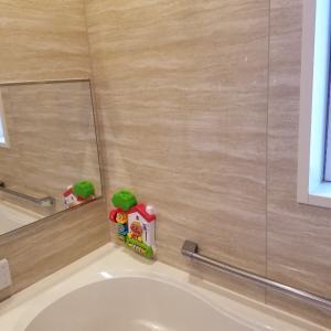 三兄弟のお風呂おもちゃ__♡
