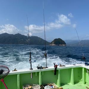 【必見】【感動】最後の釣行、過去最高の釣りをinエヌテックマリン