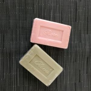 【ダイソー】以前話題だったマルセイユ石鹸を買ってみた