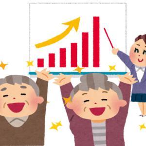 2019年の平均寿命発表