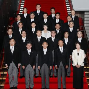 菅政権誕生、日本は竹中平蔵に乗っ取られるのか?