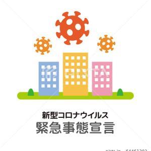 緊急事態宣言下の五輪強行~菅政権の破綻