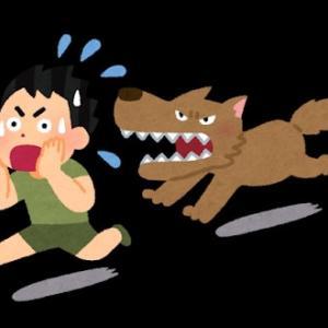緊急事態宣言とオオカミ少年
