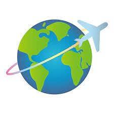 今や海外旅行は夢のまた夢?