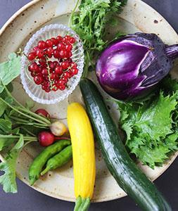 眼を良くする食べ物とその食べ方