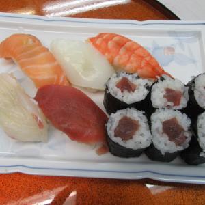 寿司 食いねえ~