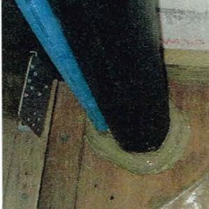 丁寧な気密処理と、気密測定の結果発表!
