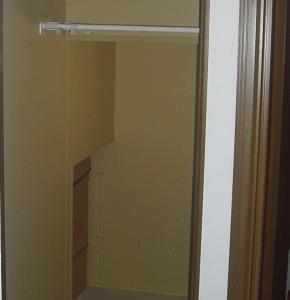 階段下収納は使わないともったいない!!