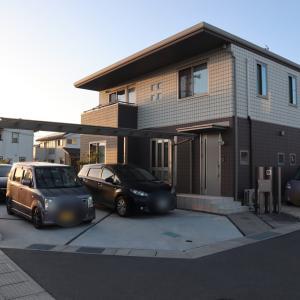駐車のために家の側溝は塞いでも良いの?駐車場の将来設計☆