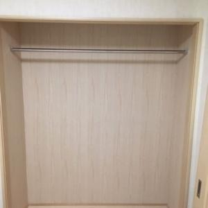 【一条工務店】押入れの枕棚を取り外してセルフリフォーム*