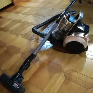 知らなかった掃除機の進化!