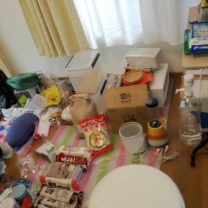 キッチン整理収納作業(2時間半) ビフォーアフター