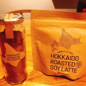 上川大雪酒造さんのSOYコーヒー