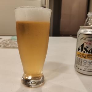ビール飲むぞおおおおおおおおおおおおおおお
